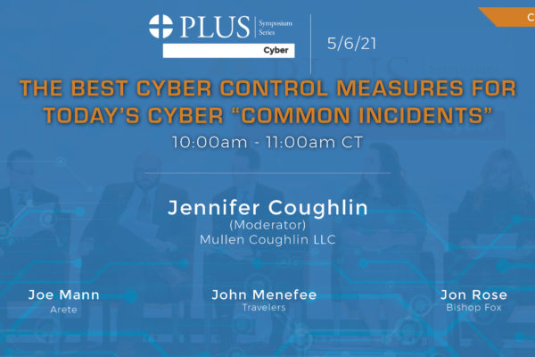 "The Best Cyber Control Measures for Today's Cyber ""Common Incidents"""